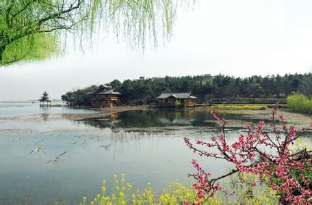 安徽肥西歷史和風景